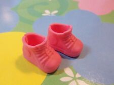 Kelly Chelsea Tommy Ryan Small Doll Clothes *Hi Top Bubblegum Pink Tennis Shoes*