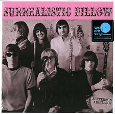 JEFFERSON AIRPLANE SURREALISTIC PILLOW VINILE LP 180 GRAMMI NUOVO SIGILLATO