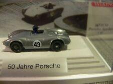 1/87 Wiking Porsche Spyder 50 Jahre Porsche #43 167 01 B
