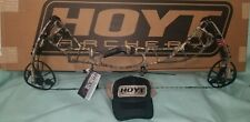 Hoyt Hyperforce Hyper ZT Bow RH 70# 29 inch Edge Camo