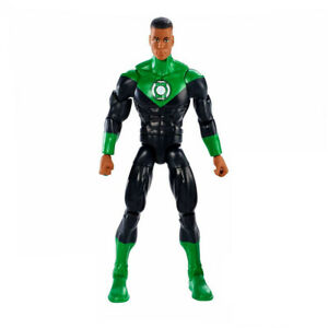 "DC Comics Multiverse Green Lantern John Stewart 6"" Loose Action Figure"