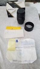 Promaster AF 70-300mm F4-5.6 EDO LD Macro Spectrum 7 for Canon AF
