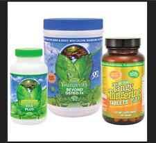 Healthy Body Start Pak 2.0 - BTT 2.0 Tablets (Pwd)