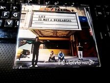 History Pt.2 [IMPORT] Life Is Not A Rehersal by EP  The Verve (Sep-1995, Emi)