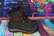 Columbia Cascadian Sammit Mens Winter Boots US 8