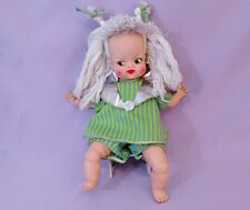 "LOVELY 16"" HONEY MOON  DOLL by IDEAL 1965  - ORIGINAL CLOTHES"