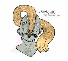 IRON CHIC-THE CONSTANT ONE CD NEW