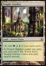Temple Garden // NM // Ravnica // engl. // Magic the Gathering