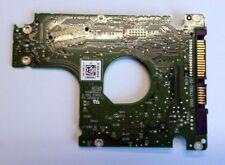 Controladora PCB PCB WD 5000 luct - 63y8hy0 2060-771852-001 discos duros electrónica
