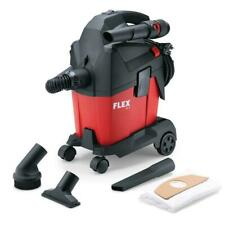 Flex Kompakt Sauger VC 6 L MC mit manueller Filterabreinigung + Zubehör 481513