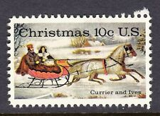 US 1974  Scott #1551 10c Christmas    MNH