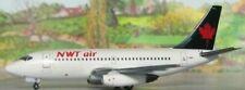 Aeroclassics ACCFNVT NWT Air Canada B737-200 Combi C-FNVT Diecast 1/400 Model