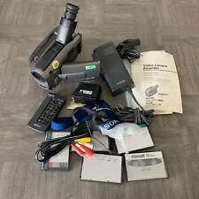 New ListingSony Handycam Ccd-Trv81 8mm Video8 Hi8 Camcorder Player Stereo Video Transfer