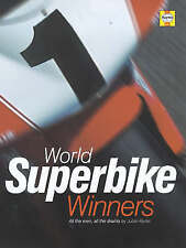 WORLD SUPERBIKE WINNERS., Ryder, Julian., Used; Very Good Book