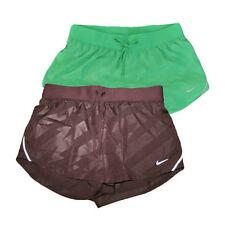 Nike Polyester Machine Washable Shorts for Women