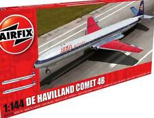 Airfix D.H.DE Havilland Comet 4B First Jet Airliner BEA 1:144 Olympic Airways