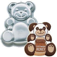 Huggable Bear Cake Pan from Wilton 4943 - NEW