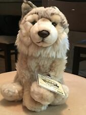 Webkinz Signature Timber Wolf