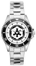 Star Wars regalo galáctico Imperio regalo artículos reloj 1223
