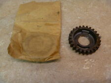 Yamaha 175 IT IT175 NOS OEM Counter Shaft Trans. 4th Wheel Gear 1980-81 #SH-BX3