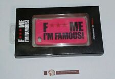 hama F***ME I M FAMOUS, Handy-Cover für iPhone 4