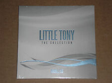 LITTLE TONY - THE COLLECTION - 2 CD SIGILLATO (SEALED)