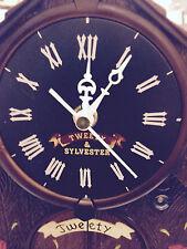 Sylvester &Tweety Pie Clock Hands