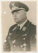 Original Unterschrift Foto Flieger Portrait 2 Weltkrieg
