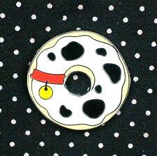 Disney Pin 101 Dalmatians Dalmatian Character Donuts Doughnuts Mystery Free Ship