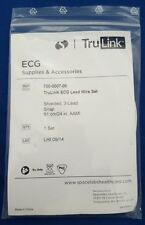 TruLink ECG Lead Wire Set - Reference: 700-0007-00
