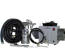 3-Stage HVLP Turbine Paint Sprayer Spray gun system