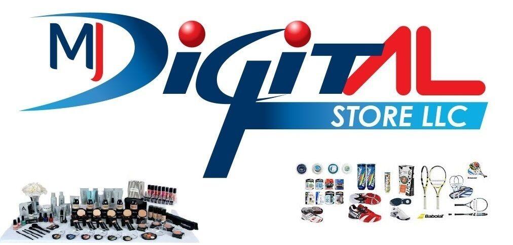 MJ Digital Store LLC