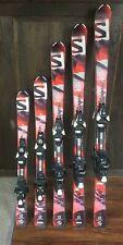 Salomon Junior Skis w/ bindings