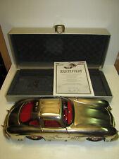 Märklin Blech Modellauto Baden-Würtemberg 1952 Mercedes Benz 300 SL Uhrwerk OVP