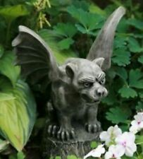 Concrete mold-Latex/fiberglass new gargoyle mold
