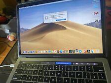 """Apple MacBook Pro 13.3"""" (256GB SSD, Intel Core i5 8th Gen., 1.4 GHz, 8GB) Laptop"""