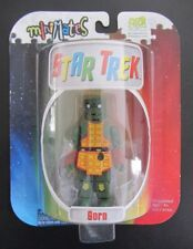 "Minimates~Star Trek~3"" Gorn~Carded~Single~Series 1~2002~New~Sealed"