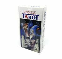 RARE Rohrig Röhrig Tarot Cards Deck Uncensored English Version GIFT New