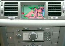 Opel Navi CD fur cd70 Straßenkarte Deutschland Letzte Navigationskarte Update