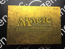 MTG FTV Legends Empty Box From the Vault