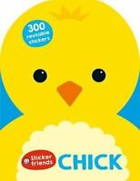 Chick by Roger Priddy 9781783412549 (Paperback, 2015)