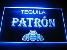 Tequila Patron Bar Pub Beer LED Neon Light Sign a143-b NEW