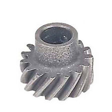 "MSD Distributor Drive Gear 85834; Steel .531"" for Ford 5.0/5.8L"