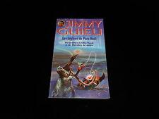 Jimmy Guieu 137 : Les chevaliers de lumière : Les légions du Père Noël