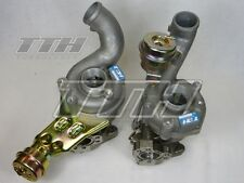 Upgrade Turbolader Audi RS6 Plus 4B 4,2 T -600PS  53049880028  53049880029