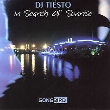 TI‰STO - IN SEARCH OF SUNRISE (NEW CD)
