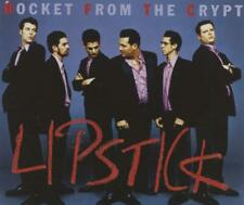 Rocket From The Crypt Lipstick UK 2-CD single (Double CD single) ELM48CDS1/2