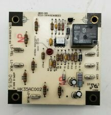 Carrier Relay Phase Monitor Control Board HK35AC002 CEPL130444-01 CEBD430444-02A