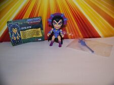 The Loyal Subjects Masters of the Universe Evil-Lyn Chase 1/24 Evil Lyn MOTU