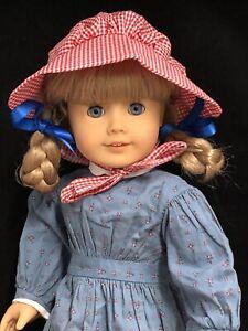 american girl kirsten doll
